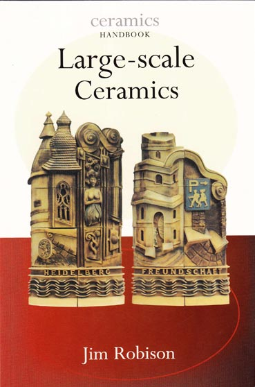 Cover Image of Large Scale Ceramics
